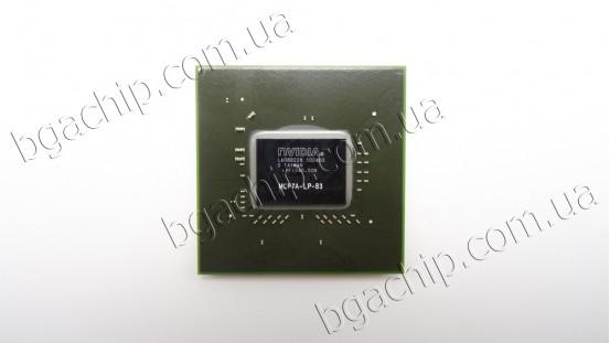 Микросхема NVIDIA MCP7A-LP-B3 северный мост Media Communications Processor для ноутбука