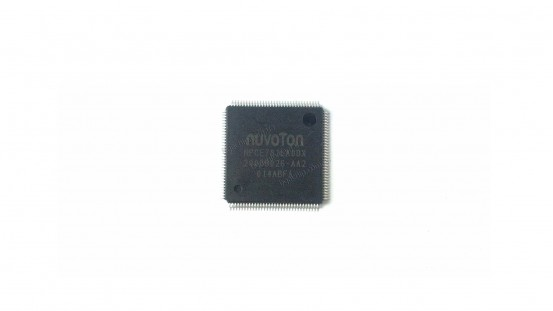 Микросхема Nuvoton (Winbond) NPCE781LA0DX для ноутбука (NPCE781LAODX)