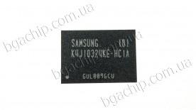 Микросхема Samsung K4J10324KE-HC1A для ноутбука