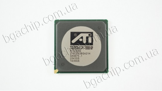 Микросхема ATI 216CDS3BGA21H Mobility Radeon 9000 IGP видеочип для ноутбука