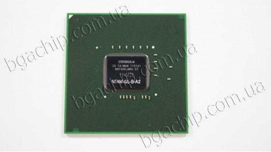 Микросхема NVIDIA N14M-GL-B-A2 GeForce GT 710M видеочип для ноутбука
