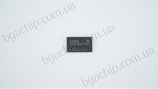 Микросхема K4N1G164QE-HC20