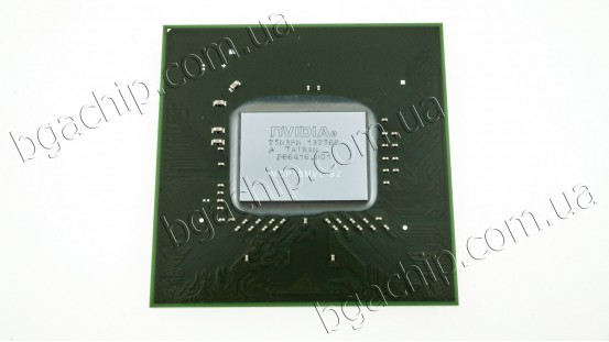 Микросхема NVIDIA MCP79MVL-B2 (DC 2013) северный мост Media Communications Processor для ноутбука