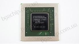 Микросхема NVIDIA N12E-GS-A1 GeForce GTX560M видеочип для ноутбука