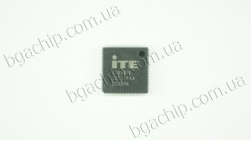Микросхема ITE IT8587E FXA (QFP-128) для ноутбука