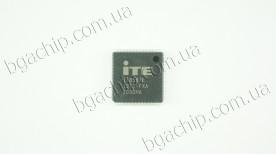 Микросхема ITE IT8587E FXA для ноутбука