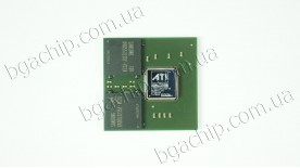 Микросхема ATI 216CZJAKA13FAG Mobility Radeon X1400 видеочип для ноутбука