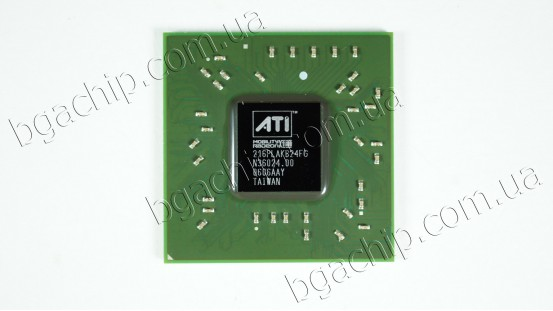 Микросхема ATI 216PLAKB24FG Mobility Radeon X1600 видеочип для ноутбука