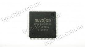 Микросхема Nuvoton NPCE288GA0DX для ноутбука (NPCE288GAODX)