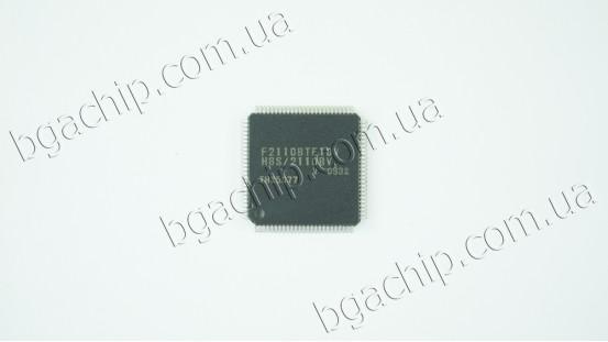Микросхема F2110BTE10V для ноутбука