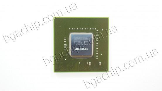 Микросхема NVIDIA G96-630-C1 128bit  GeForce 9600M GT видеочип для ноутбука
