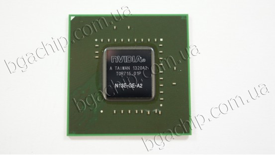 Микросхема NVIDIA N13E-GE-A2 GeForce GTX 660M видеочип для ноутбука