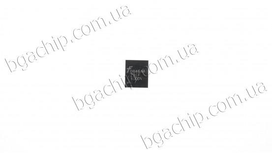 Микросхема Fairchild Semiconductor FDMS3660S (22CF 100OD) для ноутбука