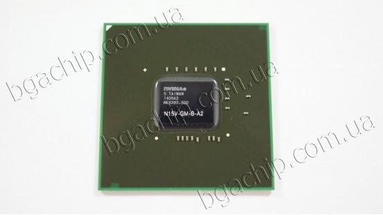 Микросхема NVIDIA N15V-GM-B-A2 для ноутбука