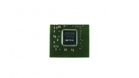 Видеочип NVIDIA G86-770-A2 GeForce 8600M