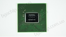 Микросхема NVIDIA MCP79MVL-B2 (DC 2010) северный мост Media Communications Processor для ноутбука