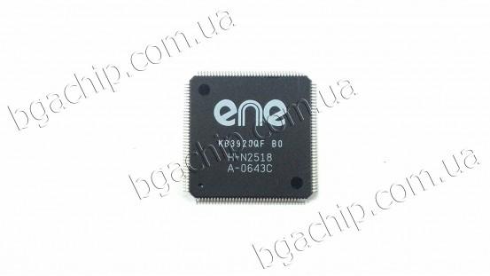 Микросхема ENE KB3920QF B0 для ноутбука