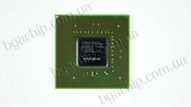 Микросхема NVIDIA N11P-GE-A1 GeForce G330M видеочип для ноутбука