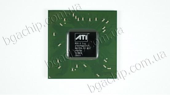 Микросхема ATI 216CPHAKA13F Mobility Radeon X700 M26-x видеочип для ноутбука