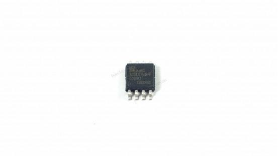 Микросхема AMIC A25L016M-F (SOP-8) flash-память для ноутбука
