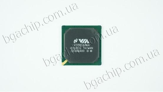 Микросхема VT82C686A