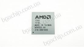 Микросхема ATI 218-0891005 (DC 2017) AMD B350 для материнской платы