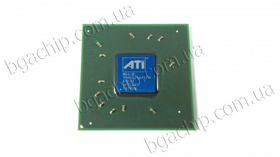 Микросхема ATI 216PVAVA12FG Mobility Radeon X2300 M64-M видеочип для ноутбука