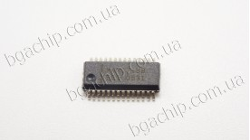 Микросхема MAXIM MAX1718BEEI для ноутбука