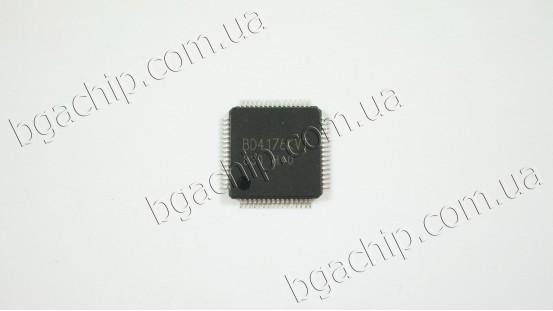 Микросхема BD4176KVT для ноутбука