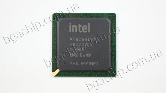 Микросхема INTEL AF82801IEM SLB8P южный мост для ноутбука