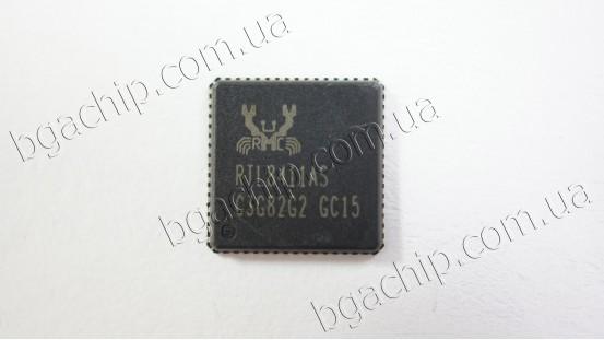 Микросхема Realtek RTL8411AS для ноутбука