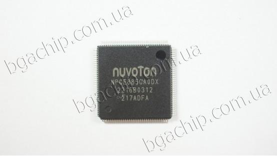 Микросхема Nuvoton NPCE885GA0DX для ноутбука (NPCE885GAODX)