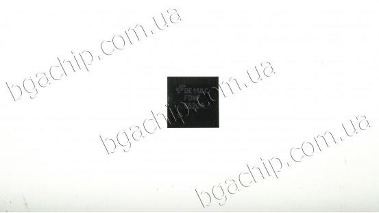 Микросхема Fairchild Semiconductor FDMF6820A для ноутбука