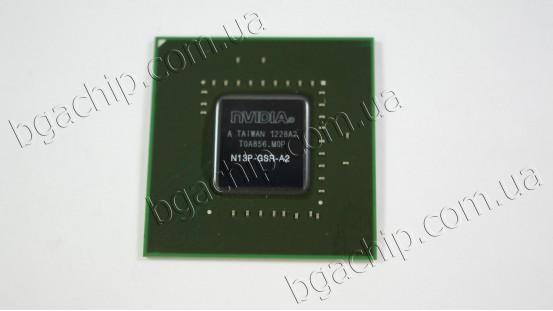 Микросхема NVIDIA N13P-GSR-A2 GeForce GT645M видеочип для ноутбука
