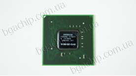 Микросхема NVIDIA N10M-GE1-S-A3 GeForce G210M видеочип для ноутбука