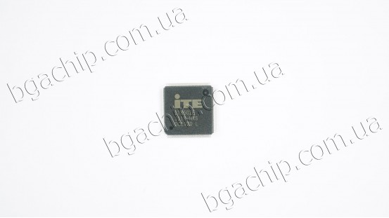Микросхема ITE IT8502E NXS для ноутбука