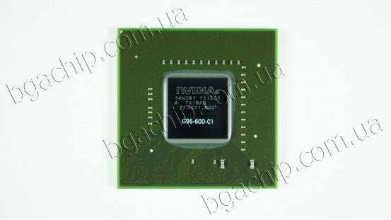 Микросхема NVIDIA G96-600-C1 GeForce 9600M GS видеочип для ноутбука