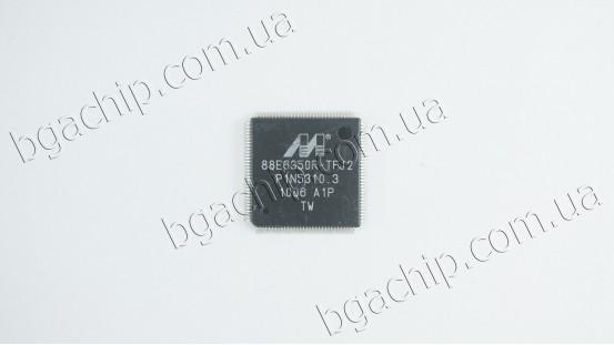Микросхема Marvell 88E6350R-TFJ2