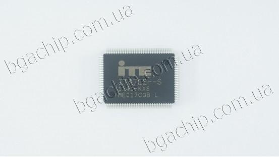 Микросхема ITE IT8712F-S KXS GB для ноутбука