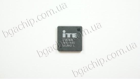 Микросхема ITE IT8502E KXS для ноутбука