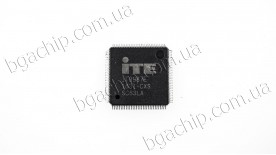 Микросхема ITE IT8987E CXS (QFP-128) для ноутбука