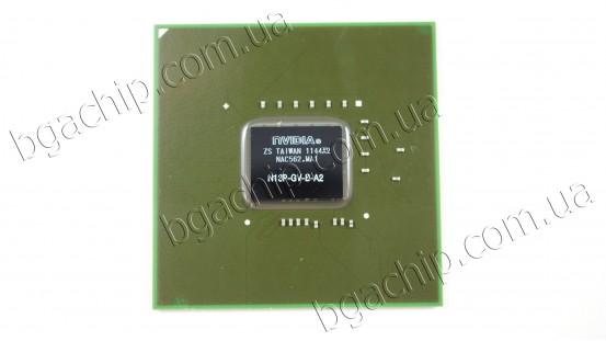 Микросхема NVIDIA N13P-GV-B-A2 GeForce GT630M видеочип для ноутбука