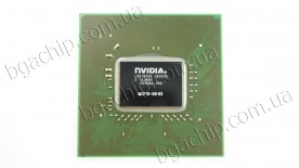 Микросхема NVIDIA MCP79-ION-B3 северный мост Media Communications Processor для ноутбука