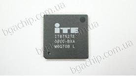 Микросхема ITE IT8752TE BXA (TQFP-144) для ноутбука