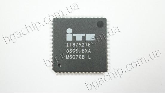 Микросхема ITE IT8752TE-BXA для ноутбука