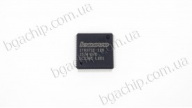 Микросхема ITE IT8371E-128 DXS для ноутбука