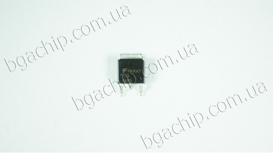 Микросхема FDD6685 для ноутбука
