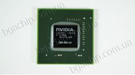 Микросхема NVIDIA G98-630-U2 GeForce 9300M GS видеочип для ноутбука