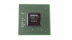 Микросхема NVIDIA G84-625-A2 128bit GeForce 9500M GS видеочип для ноутбука
