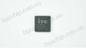 Микросхема ITE IT8987E BXS (QFP-128) для ноутбука